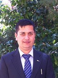 Nirmal Kumar Sangroula
